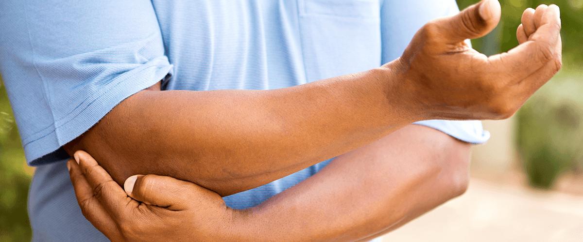 Elbow, Wrist & Hand Pain Relief Lansdowne, VA