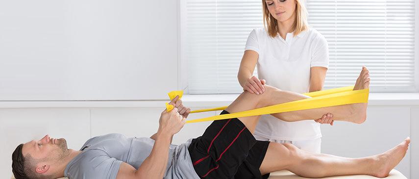 Preventative Rehabilitation exercise